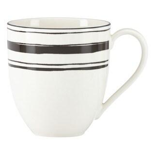 Lenox Around the Table Stripe Mug
