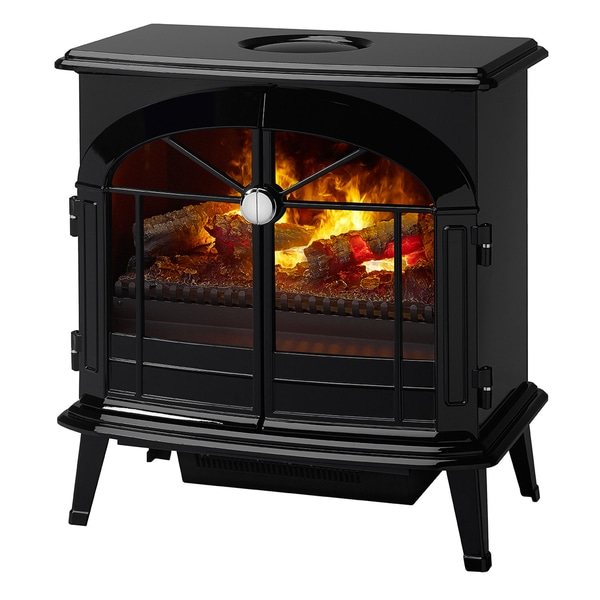 Dimplex Electric Stockbridge Opti-myst Stove
