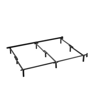 Priage Compack Adjustable Bed Frame Twin/Full/Queen