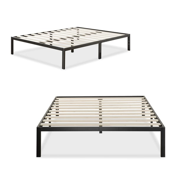 Priage Platform 1000 Twin Bed Frame