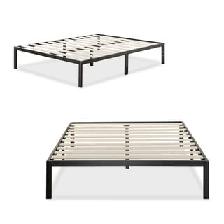 Priage Platform 1000 Queen Bed Frame