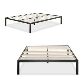 Priage Platform 1500 Queen Bed Frame