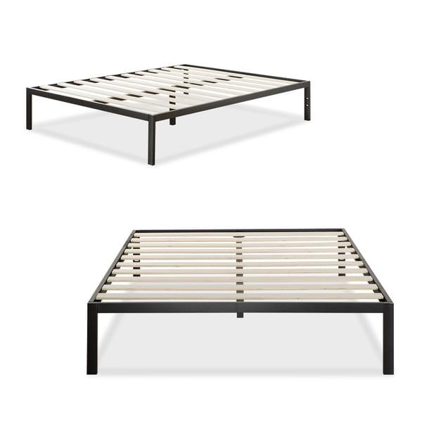 Priage Platform 1500 Queen Bed Frame 18644600