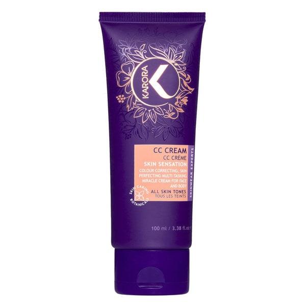 Karora Skin Sensation 3.4-ounce CC Cream