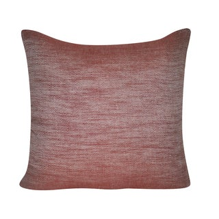Loom and Mill 22 x 22-inch Herringbone Decorative Pillow