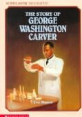 The Story of George Washington Carver (Paperback)