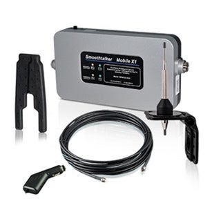 Smoothtalker Mobile X1 High Power RV/Motorhome Kits with Plug-in 12V Power Supply