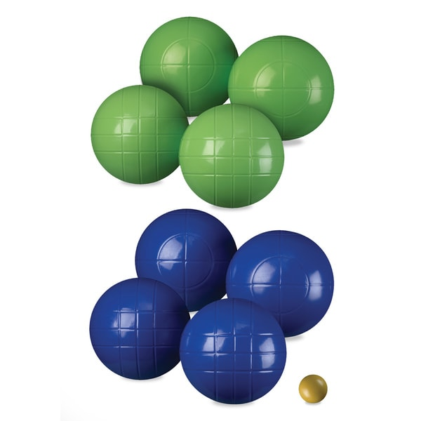 Halex Select 100 MM Bocce Set