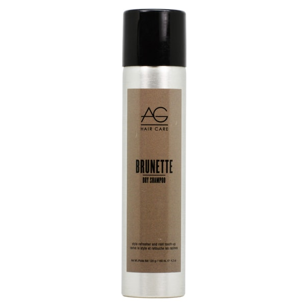 AG Hair 4.2-ounce Brunette Dry Shampoo