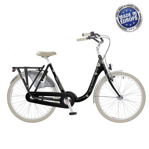 Hollandia Ole Guappa 26-inch Commuter Dutch Bicycle