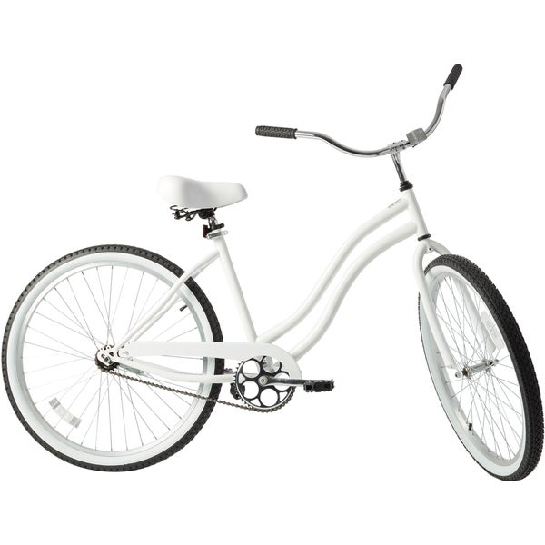 Cycle Force 26-inch Ladies Cruiser Bike