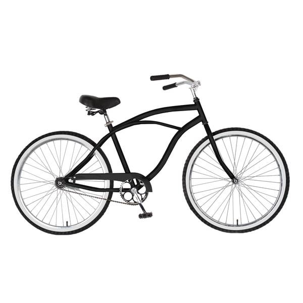 Cycle Force 26-inch Mens Cruiser Bike