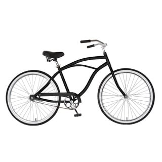 Cycle Force 26-inch Mens Cruiser Bike