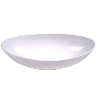 Certified International Ellipse Porcelain Centerpiece Bowl
