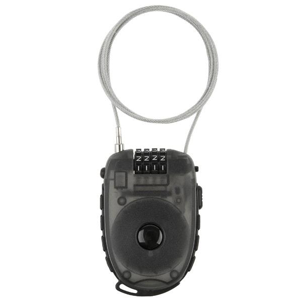 M-Wave Lock 'N' Roll D 24. 9 Combination Lock