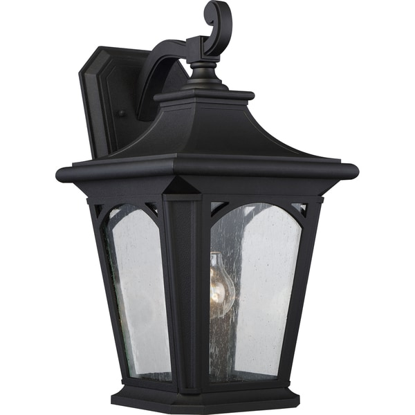 Quoize Coastal Armour Bedford Large Wall Lantern 18275023