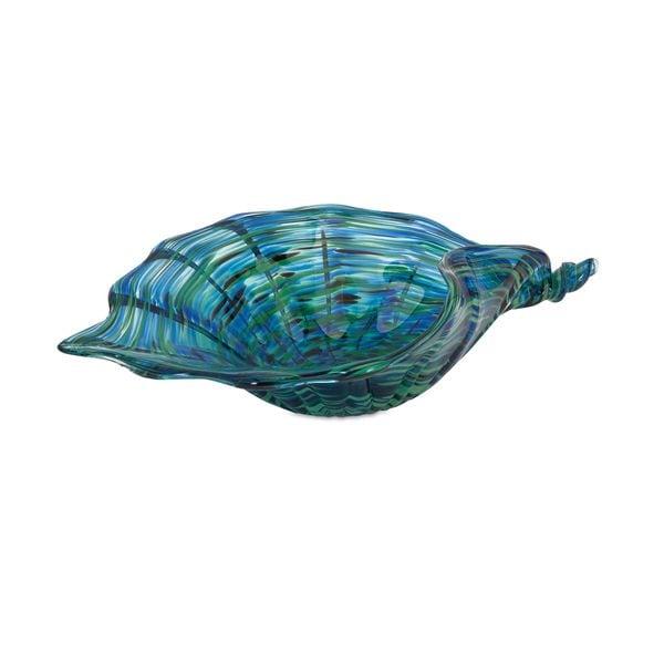 Ocho Rios Glass Bowl