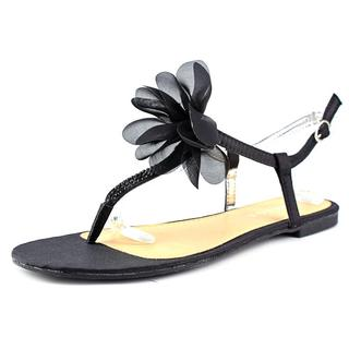 Rampage Women's 'Prizzle' Synthetic Sandals