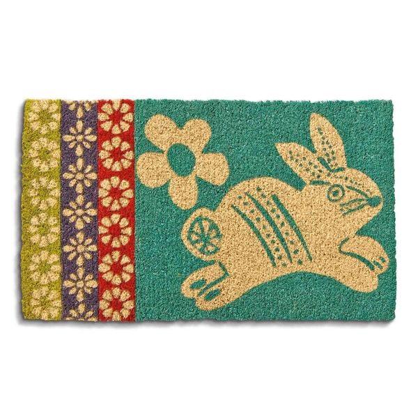 TAG Bunny Hop Coir Mat
