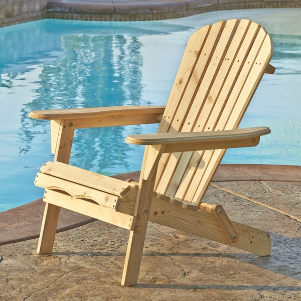 Lavender Breeze Adirondack Chair