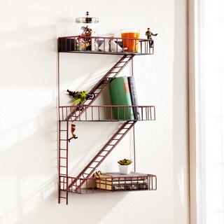 Holly & Martin Hazyrd Wall Shelf