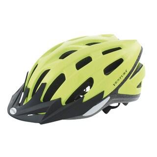 Ventura Neon Safety Sport Helmet L (58-62 cm)