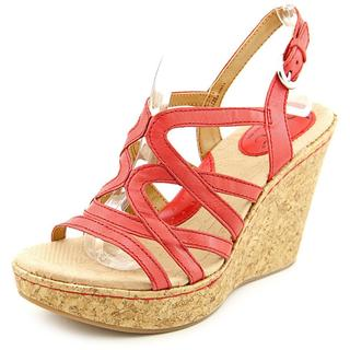 B.O.C. Women's 'Nilsa' Leather Sandals