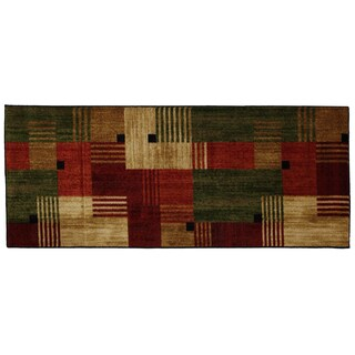 Mohawk Home New Wave Alliance Rug (2'x5')
