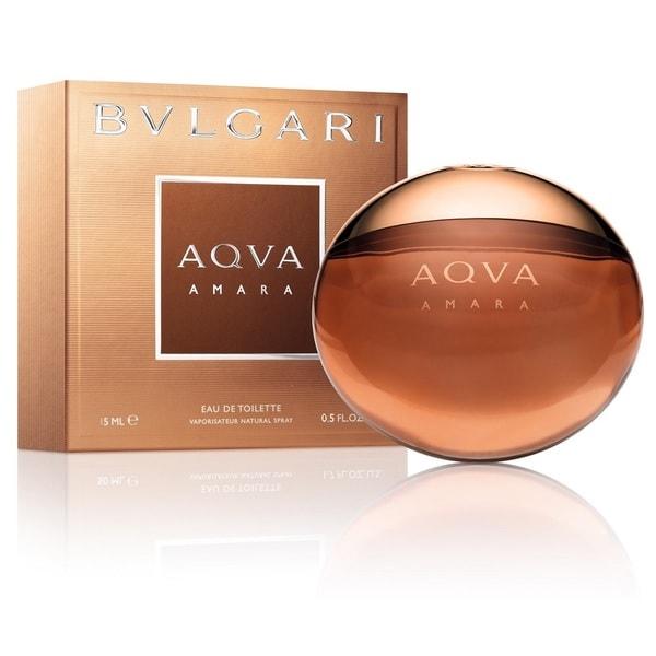 Bvlgari Aqua Amara 0.5-ounce Eau de Toilette Spray