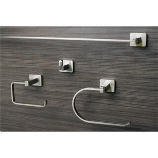 Sure-Loc Modern 4 Piece Bathroom Accessory Set