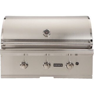 Coyote C-Series 34 Inch Natural Gas Grill