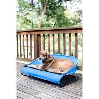 Cool-Air Pet Cot