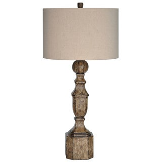 Crestview Collection 27-inch Briston Antler Table Lamp