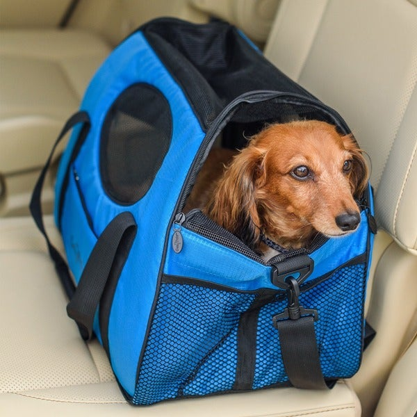 Carry-Me Pet Carrier