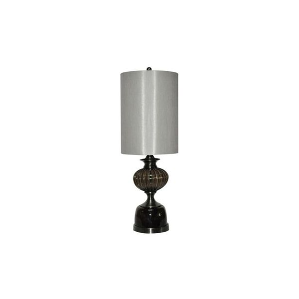 Crestview Collection 31-inch Glendale Twilight Table Lamp