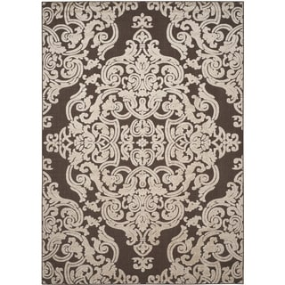 Safavieh Monroe Brown Rug (9' x 12')
