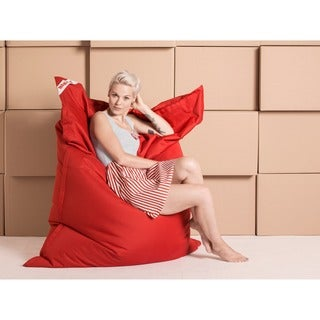 Sitting Point Oxford Fabric Bigbag Brava Extra Large Bean Bag