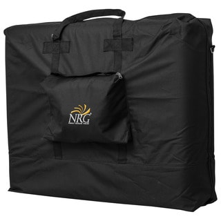 NRG Portable Massage Table Carry Case with Pocket