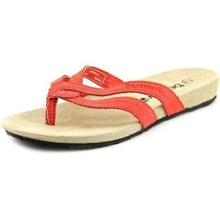 Bearpaw Women's 'Lola' Synthetic Sandals