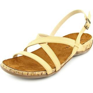 Bearpaw Women's 'Hazel' Faux Leather Sandals