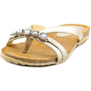 Matisse Women's 'Como' Leather Sandals