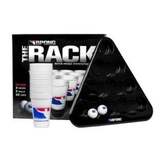 BPONG Essentials Kit (22 Cups/2 Racks/2 Balls) 18291505