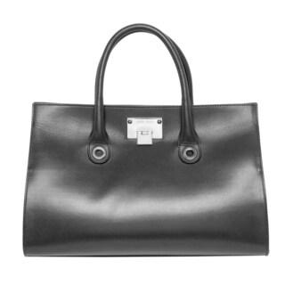 Clasp Designer Handbags - Overstock.com Shopping - The Best Prices ...
