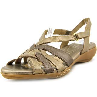 Naturalizer Women's 'Convince' Leather Sandals