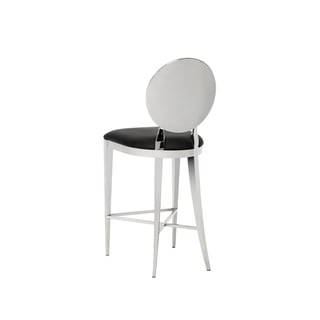 Sunpan MARISSA COUNTER STOOL - BLACK