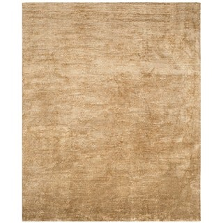 Safavieh Hand-knotted Mirage Incense Wool Rug (9' x 12')