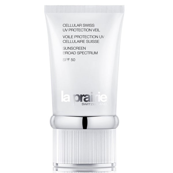 La Prairie Cellular Swiss 1.7-ounce UV Protection SPF50 Veil