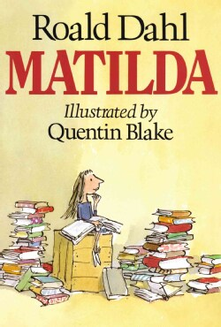 Matilda (Hardcover)