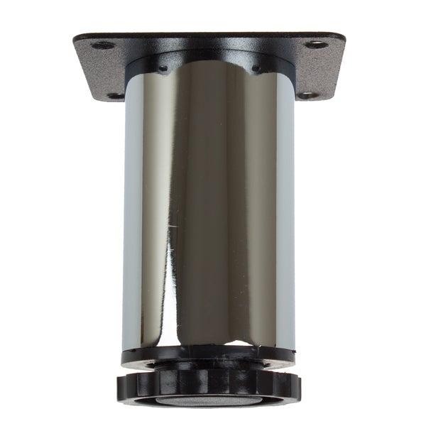 Gliderite Steel Furniture Legs With Height Adjustable