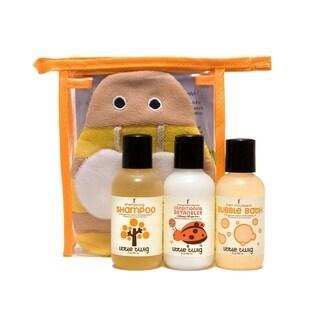 Little Twig Tangerine Travel Basics Bee